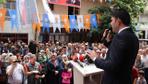 Murat Kurum Yusufeli sakinlerine söz verdi