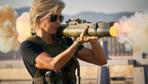 Terminator: Dark Fate fragmanı yayınlandı James Cameron yine döktürmüş