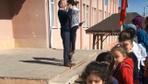 Öğrencileri döven okul müdürü, görevden alındı