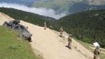 PKK'nın sözde Karadeniz karargahı imha edildi!