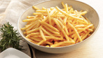 Patates kızartması kaç kalori- Kalori hesaplama cetveli
