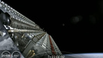 Uzaya gönderilen 60 uydu canlı görüntülendi! Falcon 9 İstanbul'un üzerinden böyle geçmiş
