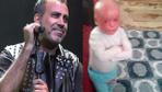 Haluk Levent mutlu haberi verdi! Balık pulu hastası olan Küçük Emir için umut oldu