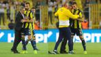 Fenerbahçe'de Mehmet Topal ıslıklandı taraftar ikiye bölündü