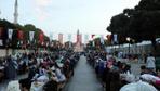 CHP Adayı'nın izin vermediği kitap fuarına İstanbullular akın ediyor