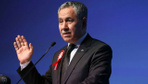 Bülent Arınç'tan yeni parti hazırlığındaki Ali Babacan ve Ahmet Davutoğlu açıklaması