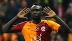 Mbaye Diagne'den sarı-kırmızılı yeni imaj