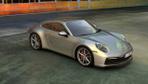 Alman devi Porsche'ye baskın