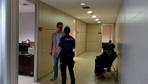 Gazeteci Kadri Gürsel yeniden cezaevine giriyor infaz işlemleri için adliyede