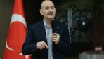Bakan Soylu'dan Kaftancıoğlu'na cevap!