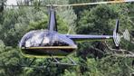 ABD'de helikopter düştü 3 ölü