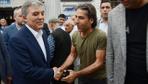 11. Cumhurbaşkanı Abdullah Gül, bayram namazını Beykoz'da kıldı