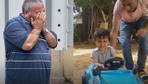 Antalya'da bir baba oğlu ile kendisini ağaca astı