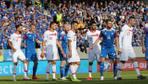İzlanda Türkiye maçı golleri ve geniş özeti