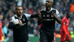 Talisca'dan Galatasaray'a cevap