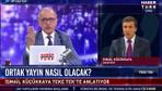 İsmail Küçükkaya, Fatih Altaylı'ya konuştu