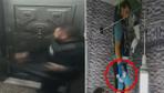 Gaziantep'te iş yeri duvarındaki zuladan esrar ve uyuşturucu hap çıktı