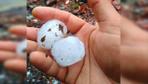 Ordu'da şiddetli dolu yağışı 10 yaralı