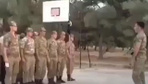 Askerlerin 'Sedat Peker' videosu