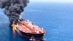 ABD, Umman Körfezi'ndeki saldırılardan İran'ı sorumlu tuttu