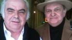 Ünlü tiyatro sanatçısı Enis Fosforoğlu kalp krizi geçirdi