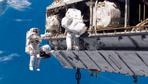 Uluslararası Uzay İstasyonu'na gidiş dönüş bilet fiyatları belli oldu