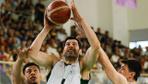 OGM Ormanspor Basketbol Süper Ligi'ne yükseldi