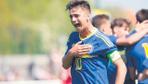 Beşiktaş, 17'lik Ajdin Hasic'i kadrosuna kattı