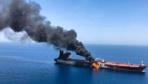 ABD: Umman Körfezi'ndeki saldırıların sorumlusu İran