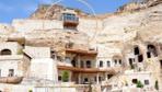 Kapadokya'daki ucube yapıyla ilgili vahim gerçek! Herkes kaçak sanmıştı
