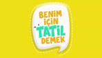 Bakan Selçuk'tan 'İyi tatiller' videosu
