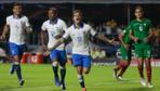 Brezilya Copa America'ya galibiyetle başladı