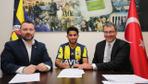 Fenerbahçe'de transfer! Murat Sağlam'la anlaşma sağlandı
