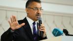 Cumhurbaşkanı Yardımcısı Oktay'dan Moody's'e sert tepki