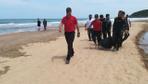 Şile'de denize giren 2 kişi boğuldu
