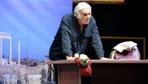 Tiyatro sanatçısı Enis Fosforoğlu taburcu edildi
