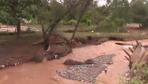Kırıkkale'nin Sulakyurt ilçesinde aşırı yağış can aldı