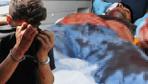 Antalya'da baba ile oğlu arasındaki tartışma hastanede bitti