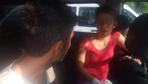 Adana'da hırsızlık şüphelisi çift yakalandı