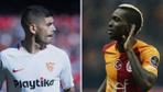 Galatasaray'ın Banega ve Onyekuru ısrarı