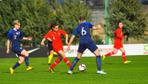 Kadın A Milli Futbol Takımımız yarın Moldova karşısında