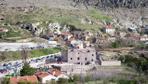 Konya'da bulunan bu mahalle adeta açık hava müzesi