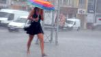 Meteoroloji 27 ili uyardı: Kuvvetli geliyor