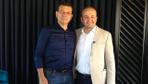 Ömer Turan Ekrem İmamoğlu ile röportaj yaptı
