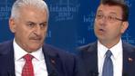 İmamoğlu-Yıldırım canlı yayınına HDP'li Oluç'tan çarpıcı sözler!