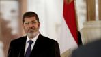 Mursi'nin şehadetinin ardından Türkiye'den peş peşe mesajlar geldi