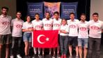 NASA'nın uydu yarışmasında Türk'ler çok konuşuldu