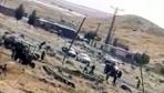 Şanlıurfa Siverek'te 4 kişinin öldüğü arazi kavgasının Kamera görüntüleri!