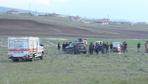 Ağrı'nın Diyadin ilçesinde aşırı yağışların yol açtığı selde 4 kişi öldü
