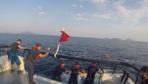 Bodrum'da tekne battı! Ölenler var